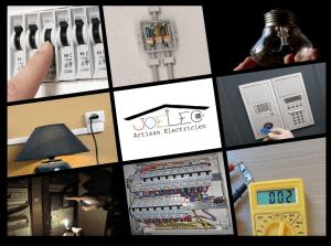Chauffage électrique Remise aux normes électrique remplacement de fusible disjoncteur, Prise électrique installation et depannage d'un systeme electrique maintenance electrique panne de courant éclairage également pour courant faible (interphone et digicode Vigic)