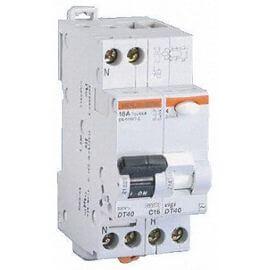 schneider electric 21444 disjoncteur differentiel dt40 vigi 1p n c16 30ma ac electricite. Black Bedroom Furniture Sets. Home Design Ideas