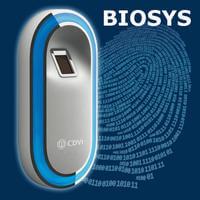 Lecteur biometrique BIOSYS CDVI
