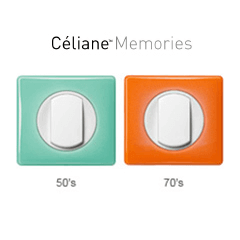 Finition celiane memories