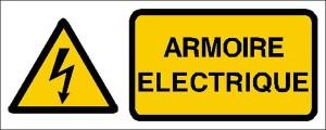 bruit Armoir electrique