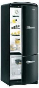 comment nettoyer un refrigerateur et congelateur