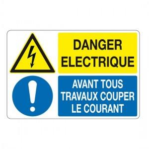 Test tes connaissances lectrique for Les dangers de l electricite
