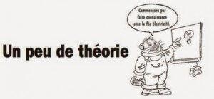 theorie electrict