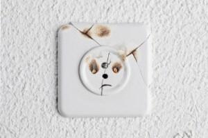 Quels sont les risques d'une prise électrique défectueuse ?