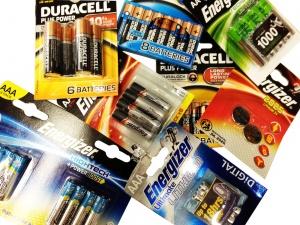 Ne pas oublier de changer les piles dans votre maison
