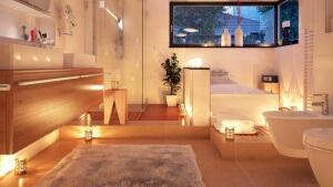 electricite salle de bain